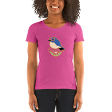 Boss Lady Ladies' T-Shirt