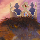 The Burger King Original Art
