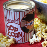 Buttered Popcorn Candle