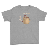 Cannonball Kids T-Shirt