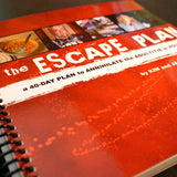 Escape Plan Journal