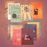 Greeting Card 12-Pack (Series 1)