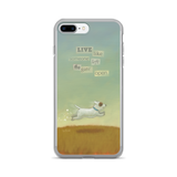 Open Gate Phone Case