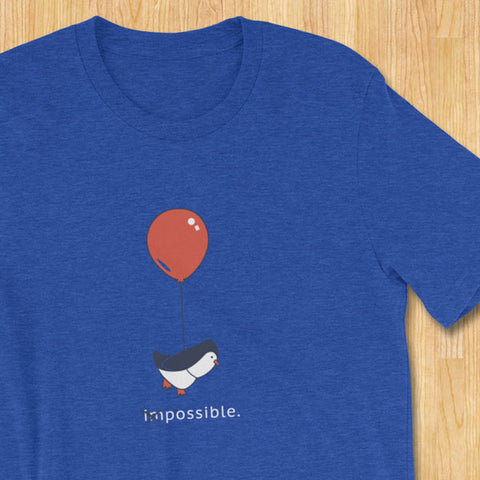 Penguin Possible T-Shirt