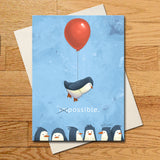 Encouraging Words 12-Card Set