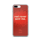 Red Rover Phone Case