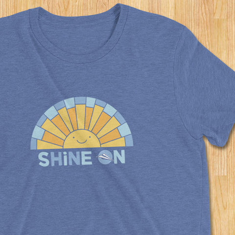 Shine On T-shirt