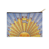 Shine On Zip Pouch