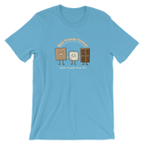 Smores Best Friends Forever T-shirt