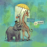 Love Is Kind Print