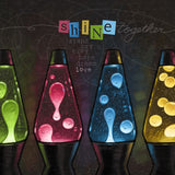 Shine Together Art