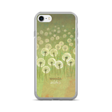 Weeds or Wishes Phone Case