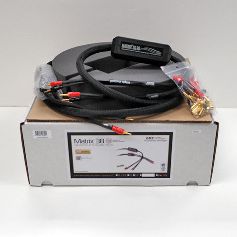 Matrix 38 HD Bi-Wire Spkr 10ft