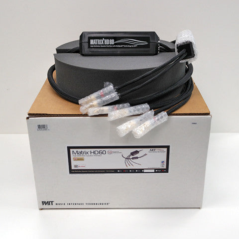 Matrix 60 HDBi-wire 10ft