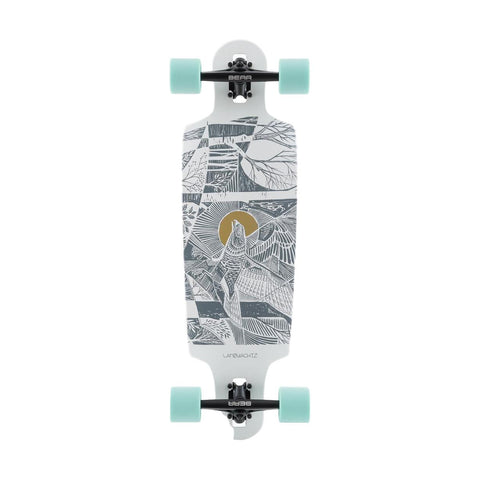 "Landyachtz Drop Cat 33"" Seeker Complete"