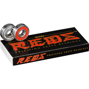 Bones China Bearings