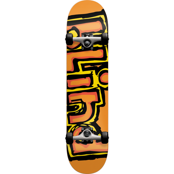 Blind OG Matte Orange Complete - Venue Skateboards