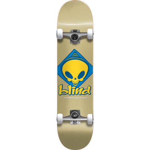 Blind Retro Reaper Scout Complete 7.62 Tan - Venue Skateboards