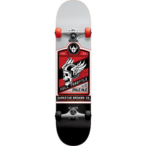 Darkstar Full throttle Complete - Venue Skateboards