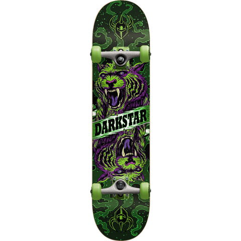 Darkstar Zodiac Complete - 7.62 - Venue Skateboards