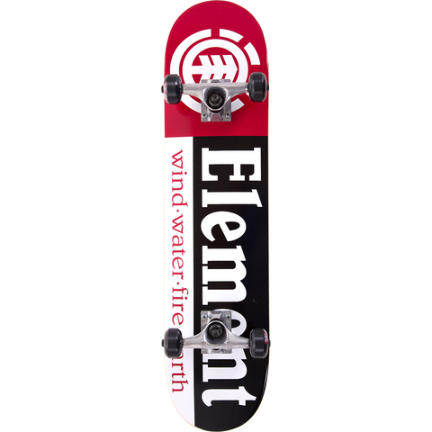 Element Section Complete - 7.5 - Venue Skateboards