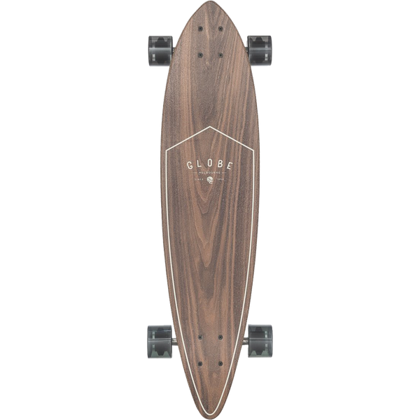 "Globe Pintail 34"" Longboard - Venue Skateboards"