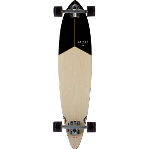 "Globe Pintail 37"" Longboard - Venue Skateboards"