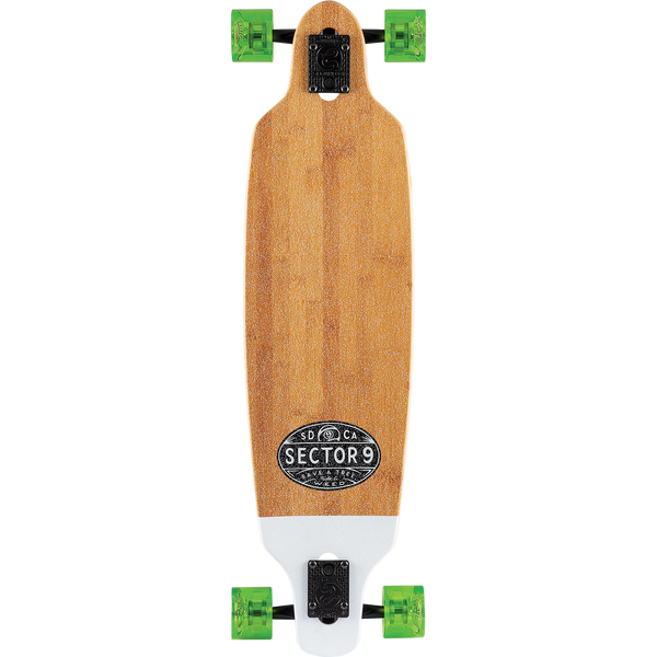 Sector 9 Bamboo Monsoon Shoots Complete