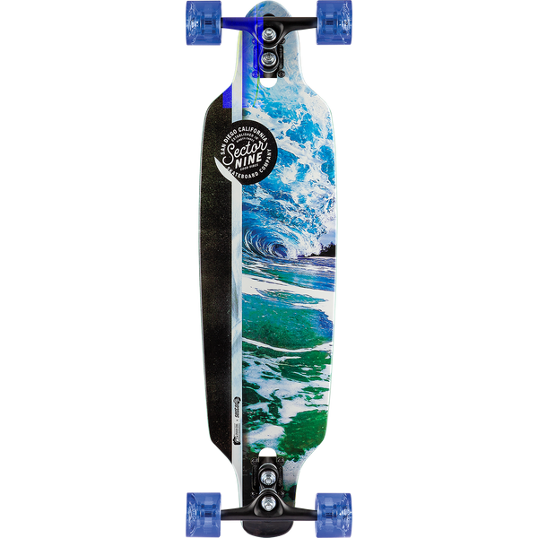 Sector 9 Flux Mini Fractal Complete