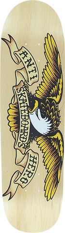 Anti Hero Shaped Eagle Deck