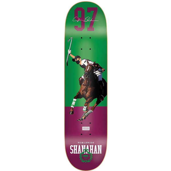 DGK Shanahan Hood League 8.1 Deck