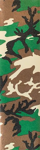 JESSUP SINGLE SHEET-CAMO