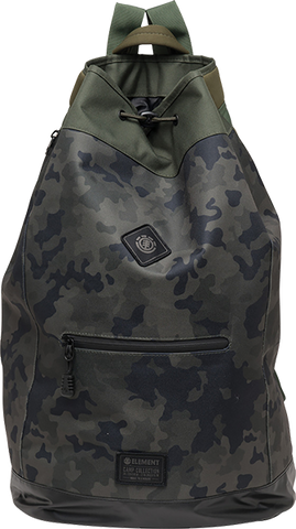 Element Shipmate Waterproof Backpack Bark Camo