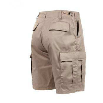 Venue Skateboards Cargo Shorts - Khaki