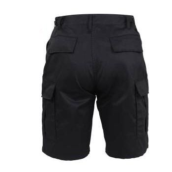 Venue Skateboards Cargo Shorts - Black