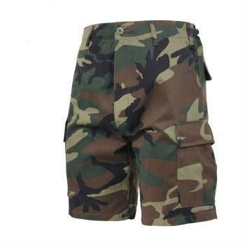 Venue Skateboards Cargo Shorts - Camo