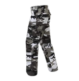 Venue Skateboards Cargo Pants - City Camo - Venue Skateboards