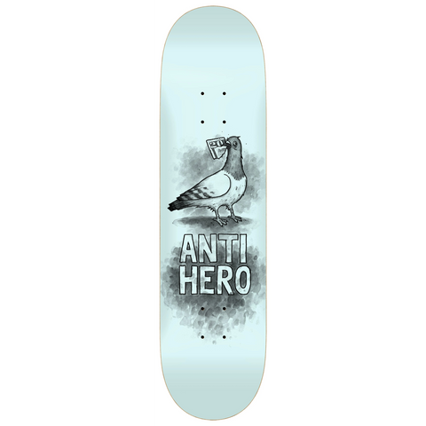 Anti Hero Budgie Pricepoint 8.06 Deck