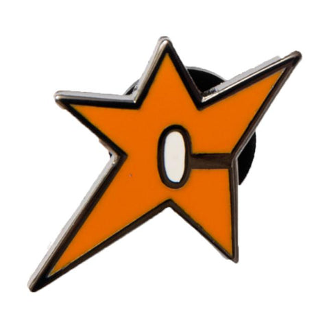 Carpet Company C-Star Lapel Pin