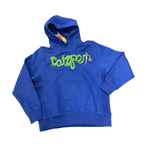 Carpet Company Dragon Hood Royal