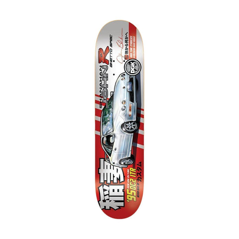 DGK Tuner Shanahan Deck 8.06 - Venue Skateboards