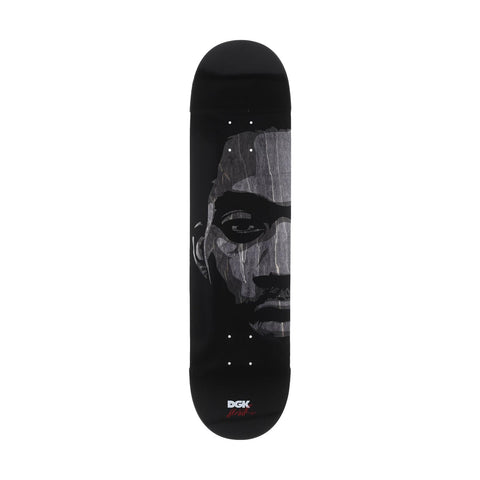 DGK Williams Dream Deck 8.06 - Venue Skateboards