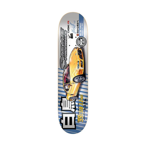 DGK Tuner Williams Deck 7.75