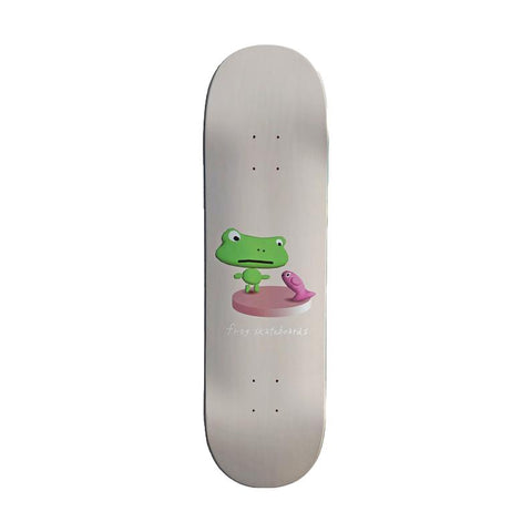 "Frog Annoying Fish Deck 8.6""- Venue Skateboards"