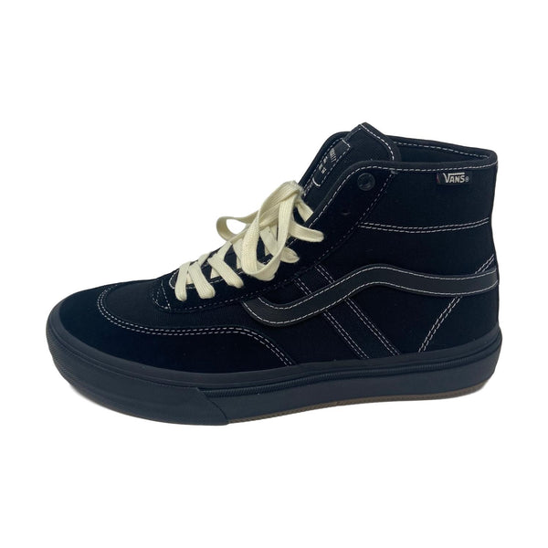 Gilbert Crockett High Pro Black/Black