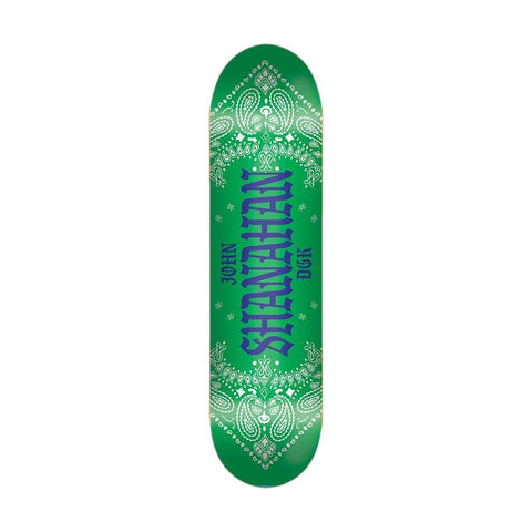 DGK Shanahan Colors 8.0