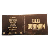 Venue Skateboards Old Dominion DVD - Venue Skateboards
