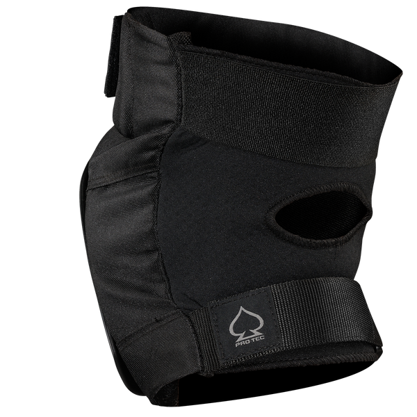 Protec Street Knee Pads - Black - Venue Skateboards