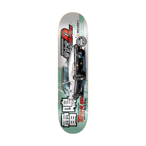 DGK Tuner Vaughn Deck 8 - Venue Skateboards