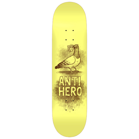 Anti Hero Budgie Pricepoint 7.75 Deck